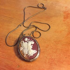 Fairy locket